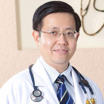 Bác sĩ Nguyễn Trí Đoàn