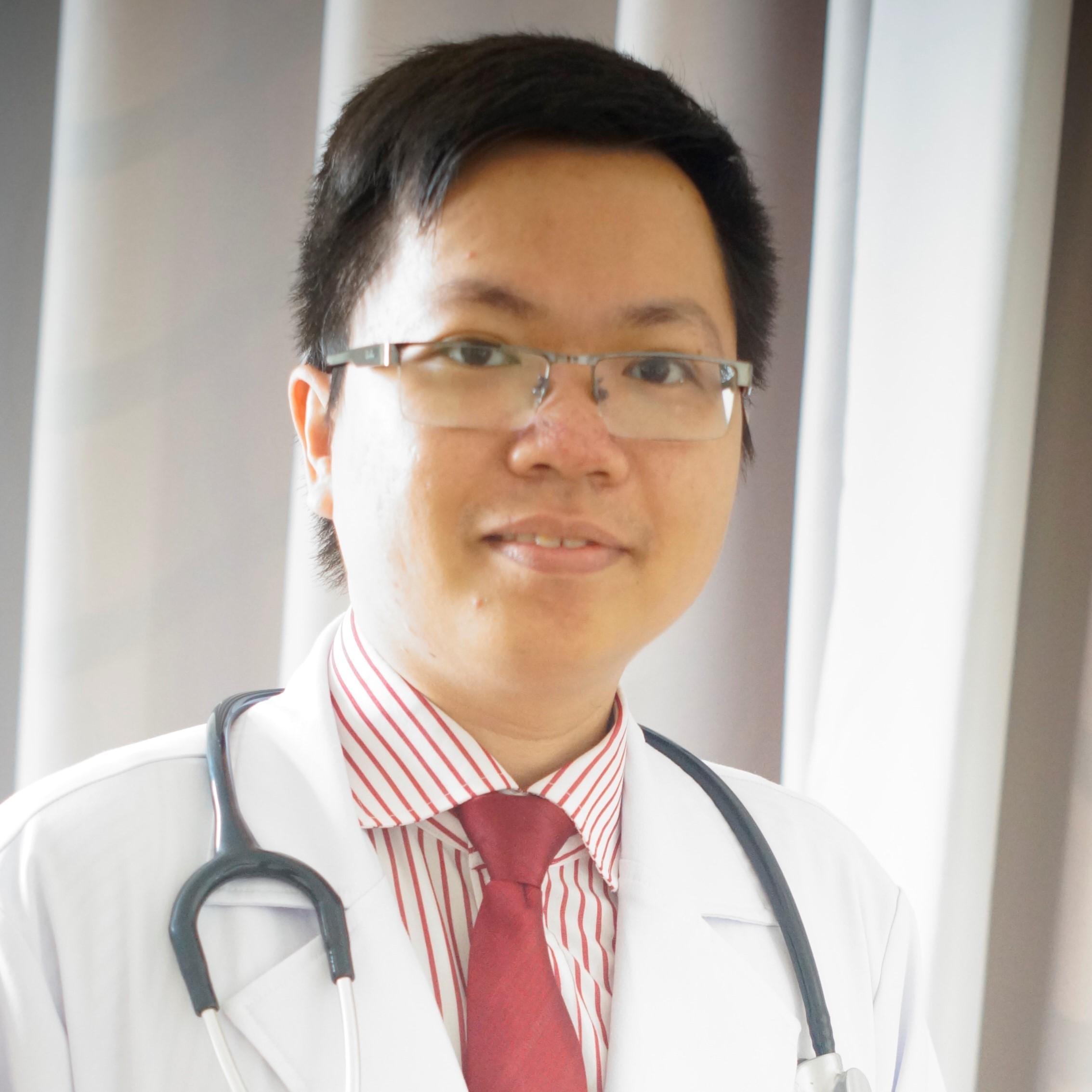 Bác sĩ Mai Duy Linh - Khám từ xa